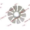 Вентилятор радиатора (на гидромуфту) без кольца d-590 H HOWO (ХОВО) 61500060131 фото 2 Иваново