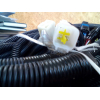 Жгут электропроводки двигателя H3 HOWO (ХОВО)  фото 4 Иваново