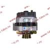 Генератор 28V/55A WD615 (JFZ255-024) H3 HOWO (ХОВО) VG1560090012 фото 2 Иваново
