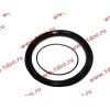 Кольцо уплотнительное подшипника балансира резиновое (ремкомплект) H HOWO (ХОВО) AZ9114520222 фото 3 Иваново