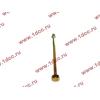 Болт центральный рессоры задней без бобышки H2/H3/SH HOWO (ХОВО) WG9638520018+013 фото 3 Иваново