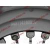 Корзина сцепления 430 мм лепестковая отжимная H HOWO (ХОВО) WG9114160010 фото 3 Иваново