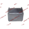 Втулка резиновая для заднего стабилизатора H2/H3 HOWO (ХОВО) 199100680067 фото 4 Иваново