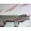Коллектор системы охлаждения, двигатель WD615 H2 HOWO (ХОВО) VG1500040102 фото 4 Иваново