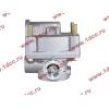 Клапан регулировки тормозных усилий на задние мосты (ускорительный) H HOWO (ХОВО) WG9000360134 фото 4 Иваново
