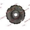 Корзина сцепления 430 мм лепестковая отжимная H HOWO (ХОВО) WG9114160010 фото 4 Иваново