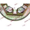 Гайка хвостовика проходного вала (МОДа, хвостовика редуктора) H/SH HOWO (ХОВО) 179000320013 фото 4 Иваново