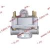 Клапан регулировки тормозных усилий на задние мосты (ускорительный) H HOWO (ХОВО) WG9000360134 фото 5 Иваново