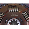 Диск сцепления ведомый 430 мм (Z=10, D=52, d=41) VALEO H2/H3 HOWO (ХОВО) AZ9114160020 фото 5 Иваново