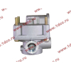 Клапан регулировки тормозных усилий на задние мосты (ускорительный) H HOWO (ХОВО) WG9000360134 фото 6 Иваново