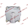 Клапан регулировки тормозных усилий на задние мосты (ускорительный) H HOWO (ХОВО) WG9000360134 фото 8 Иваново